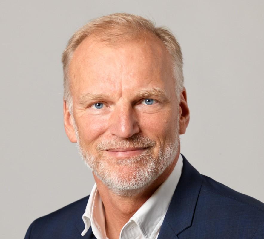 Jens henrik haahr
